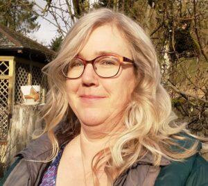 Katharina Bleuer
